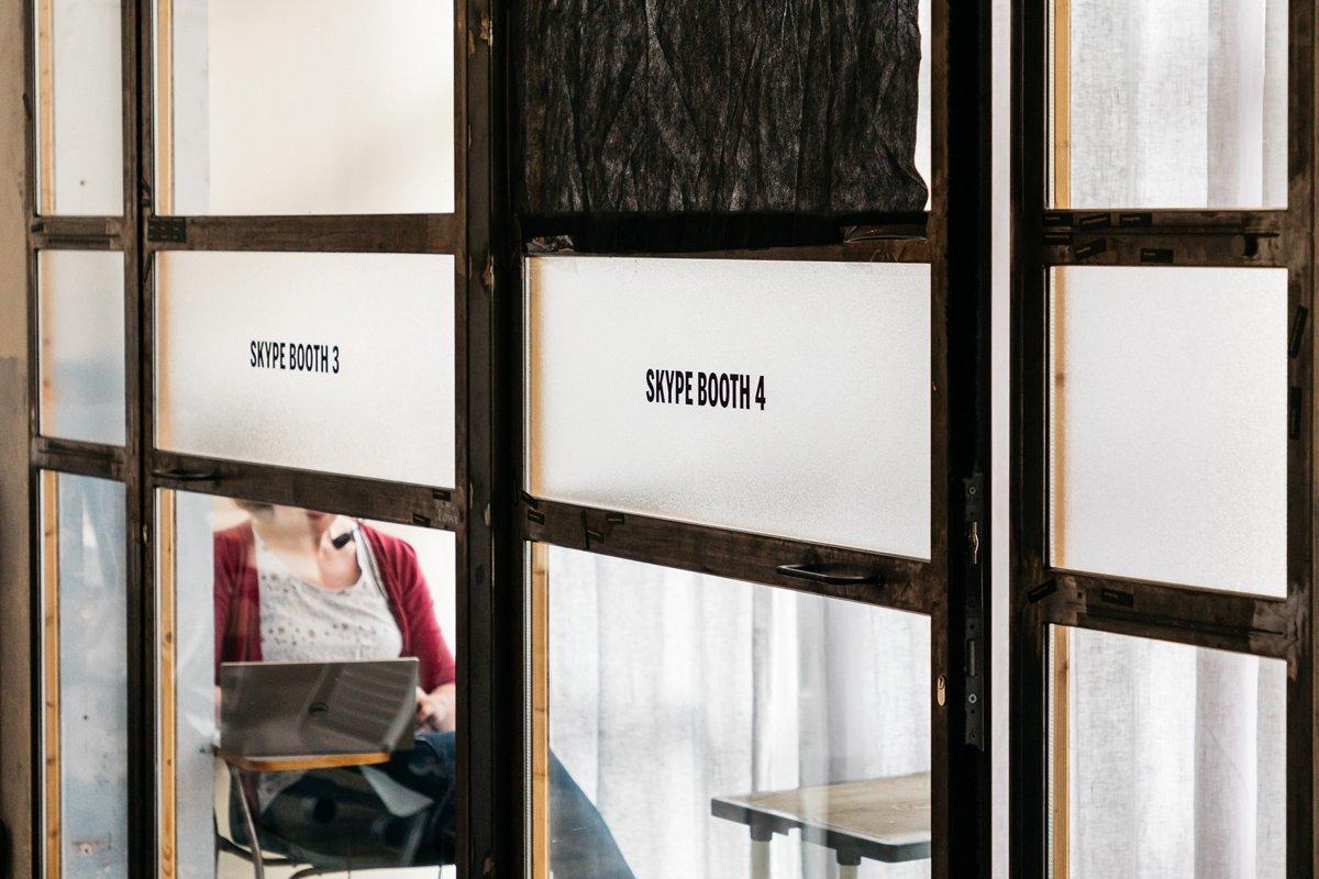 Bureau connecté, le lieu de travail du futur à nos portes ?