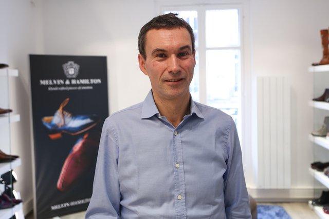 Rencontrez Nicolas, CEO - Melvin & Hamilton Digital