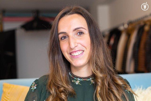 Rencontrez Déborah SCHINASI , Marketplace Manager - The Agent