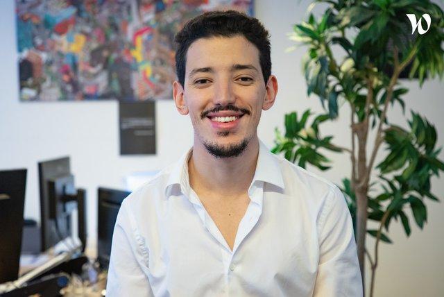 Meet Yassine Mountacif, Founder & CEO - Unissey