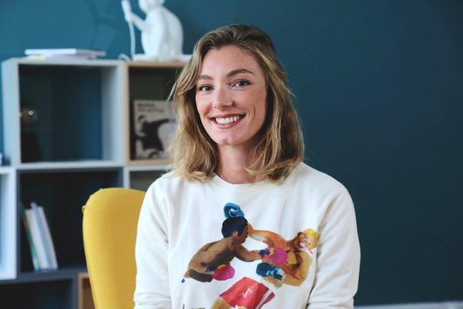 Rencontrez Manon, Product Manager - Nimley