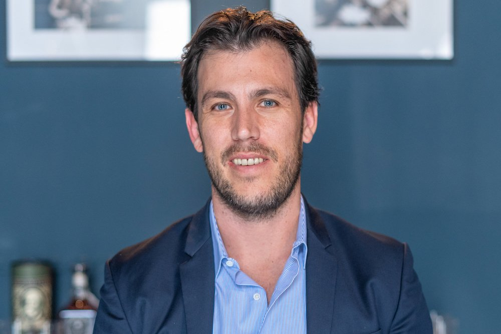 Rencontrez Cyril, Head of Business Development & Co founder - Honoré Gaming