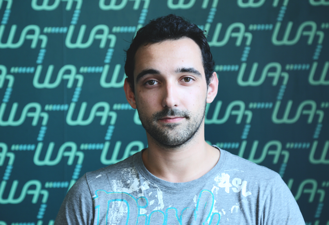 Rencontrez Quentin, Fullstack Développeur - Tracktl