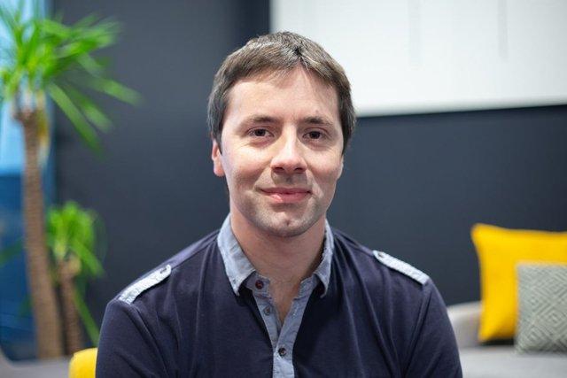 Rencontrez Ludovic, Co Fondateur et CTO - D'un Seul Geste