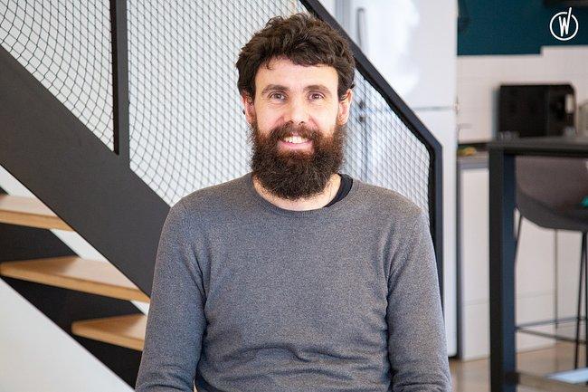 Rencontrez Raphaël, General Manager MODULOPI - MODULOPI