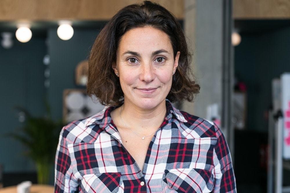 Rencontrez Dorothée, Co founder - Jho - Imagination Machine