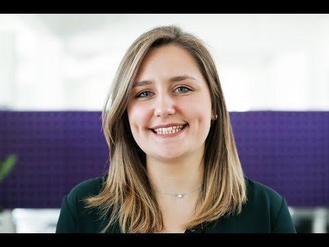 Rencontrez Marion, People Business Partner - Datadog