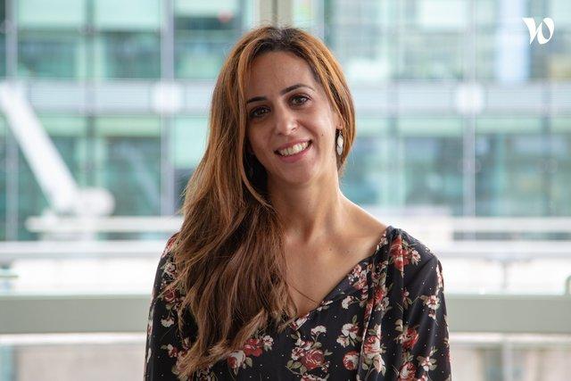 Faten, Chargée de Comptabilité des Crédits - BPCE Financement