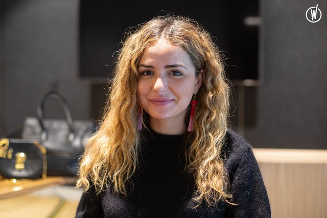 Meet Anna, Luxury Curation Expert - Vestiaire Collective