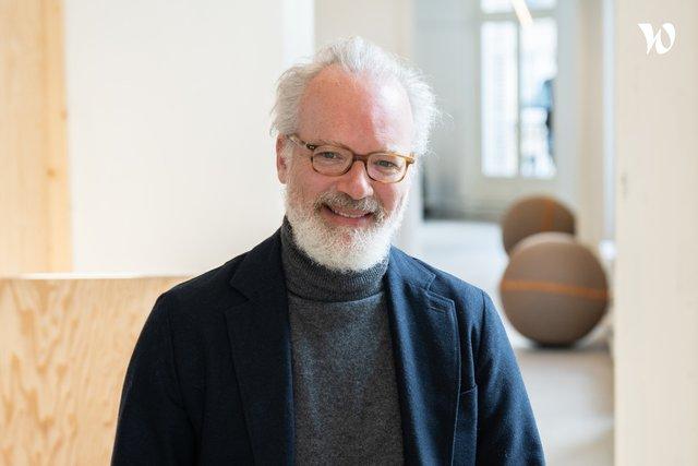 Rencontrez Jérôme, Co-fondateur - Celsius