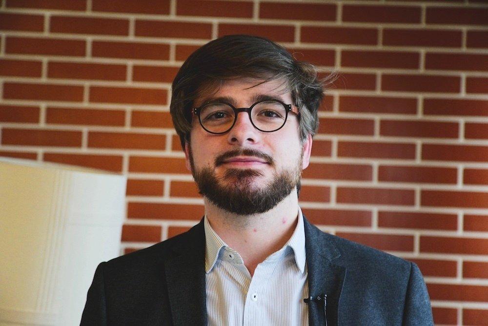 Rencontrez Alexandre, Consultant - Balthazar