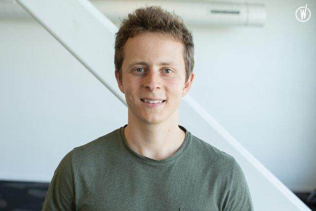 Rencontrez Thibault, CEO Ideel Studio - Ideel Studio