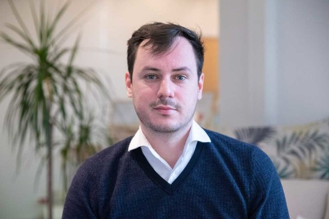 Rencontrez Bastien, CTO - Rogervoice