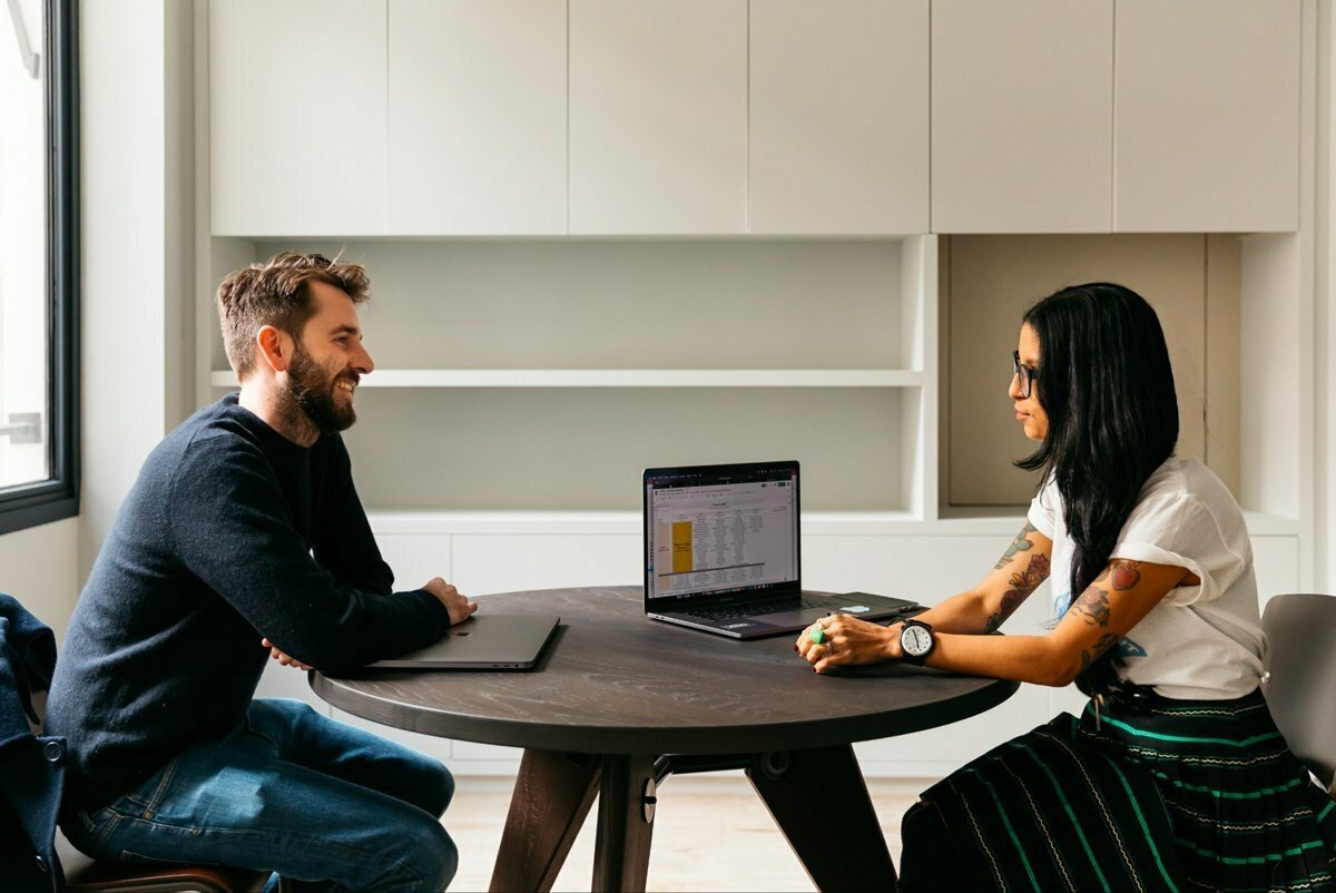 Tips for conducting job interviews when you're not in HR