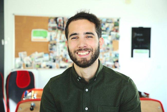 Rencontrez Charles, Head of Operations  - FlixBus