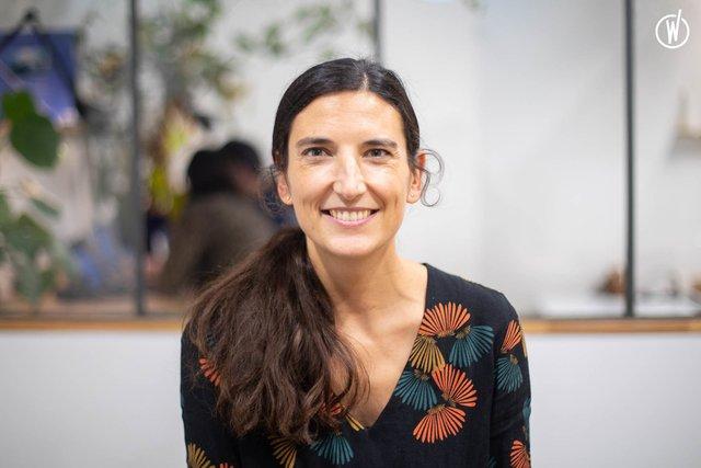 Rencontrez Marie, Médecin Généraliste Associée - ipso santé