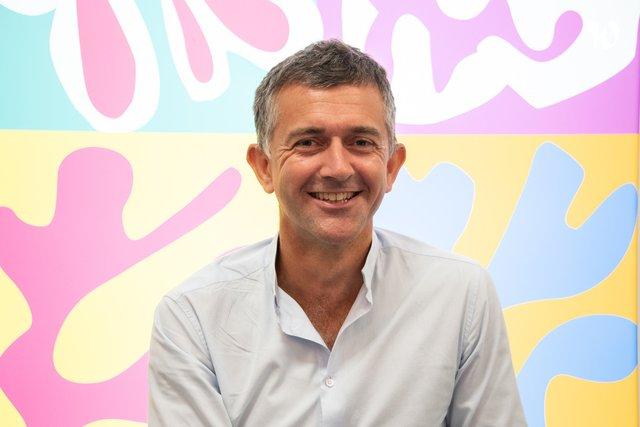 Rencontrez Christophe, CEO (Coach Executive Officer) - Benefiz
