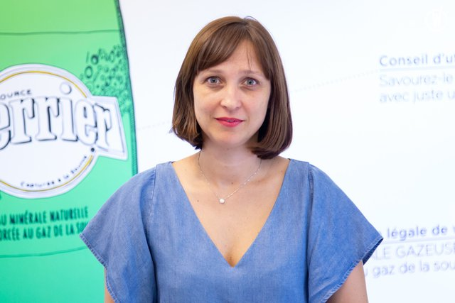 Meet Florence, Marketing Director - Alkemics