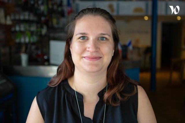 Rencontrez Elodie, Directrice d'Exploitation  - HappyCulture