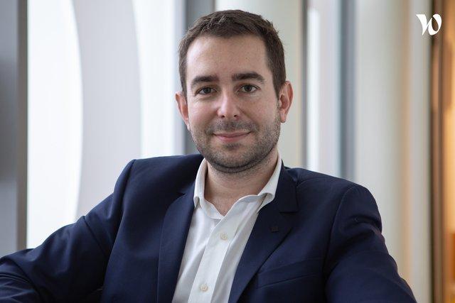 Rencontrez Goulwen, CEO - MaPUI LABS