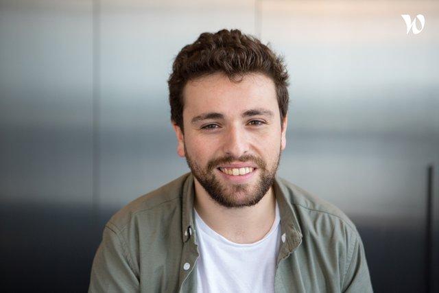 Rencontrez Shai, Head of Sales B2C - Datascientest