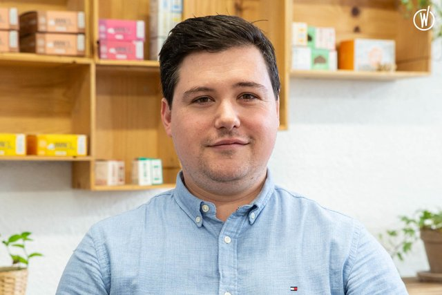 Rencontrez Bastien, Co fondateur - JIMINI'S
