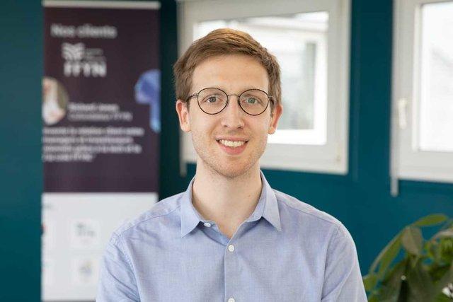 Rencontrez Alex-Adrien, Architecte Développeur - Sipios