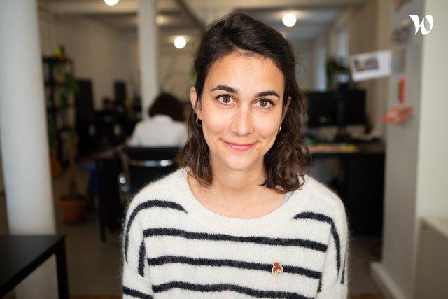 Rencontrez Emma, Designer - Haigo