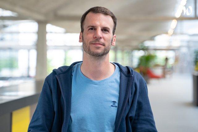 Rencontrez Thibault, CTO & founder - Eldorado.co
