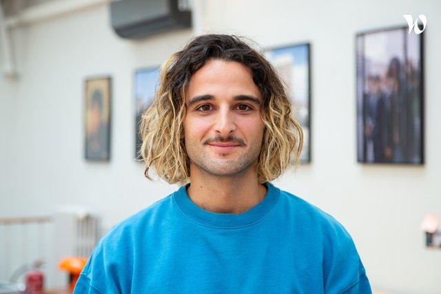 Rencontrez Rafael, Co fondateur et CPO - Groover