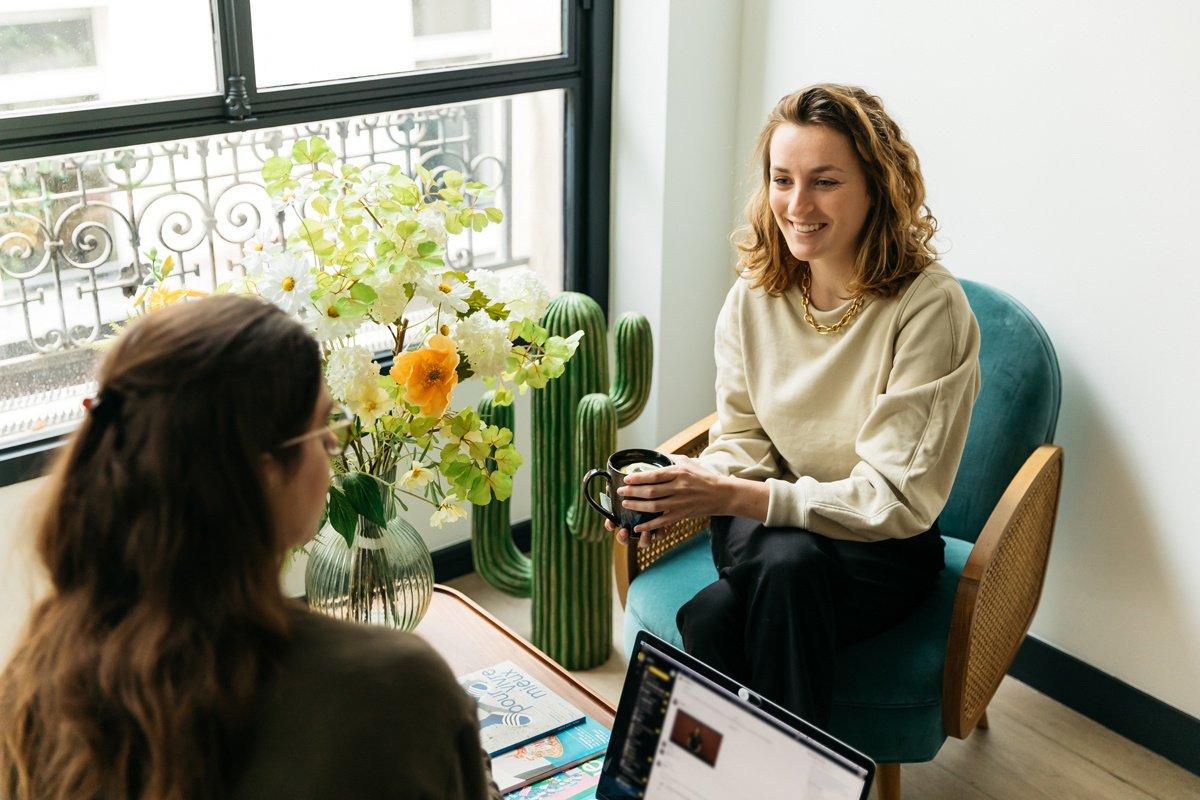 Entretien d'embauche : 7 conseils pour faire bonne impression