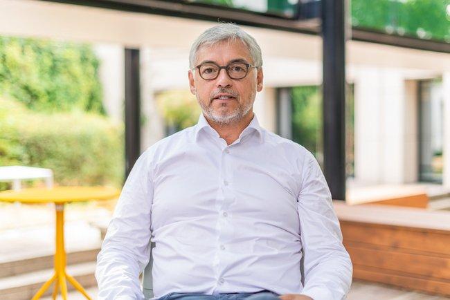 Rencontrez Jean-Christophe CEO - HYPIOS CI
