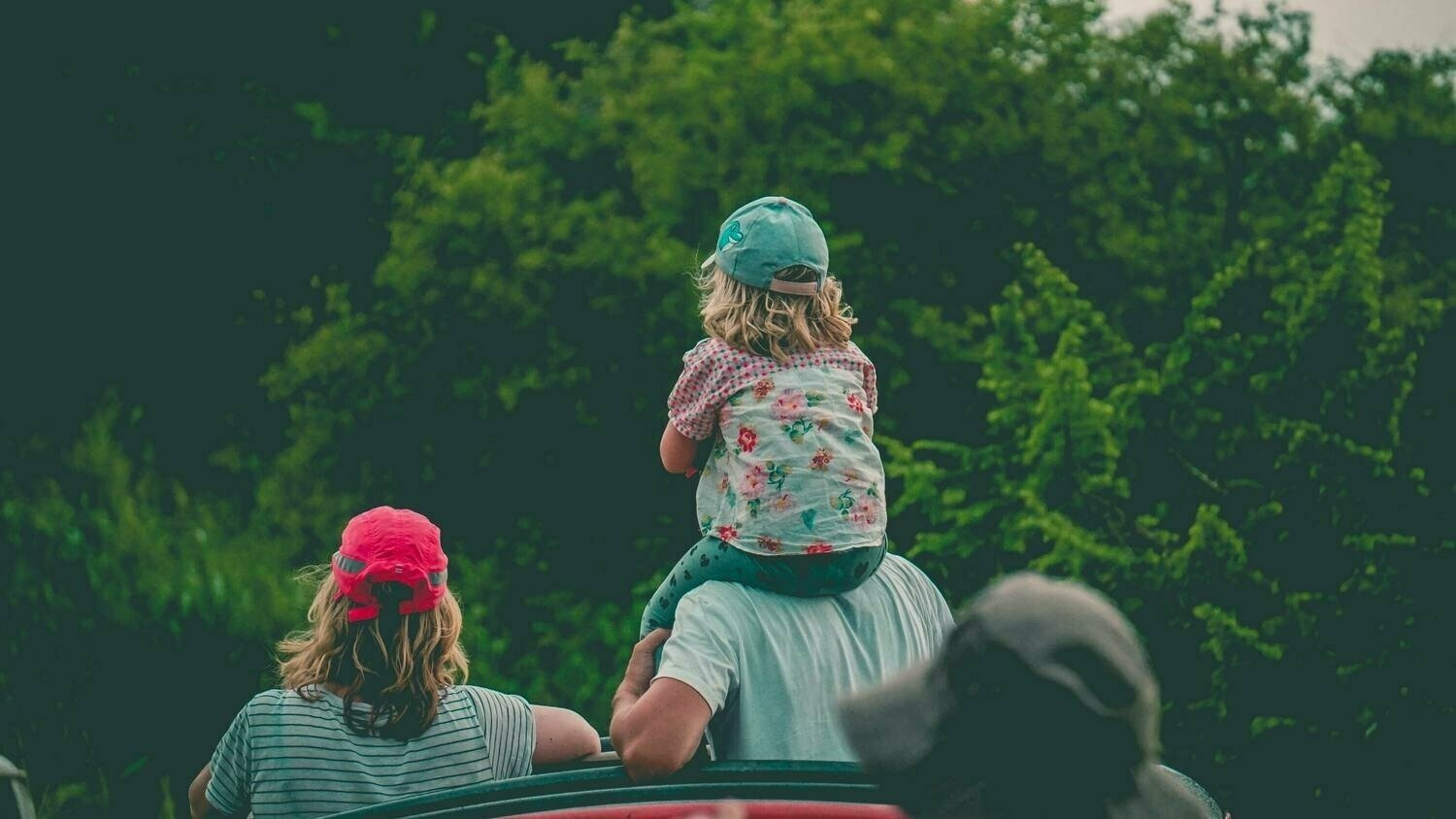 Parenting at work: 6 lessons from New Zealand
