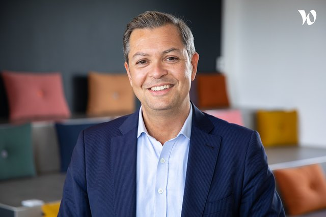 Rencontrez Guillaume, Directeur BL Data & Customer Marketing - NOVENCIA Group