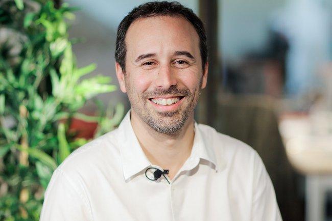 Rencontrez Alexandre, CEO - Jarvis Legal