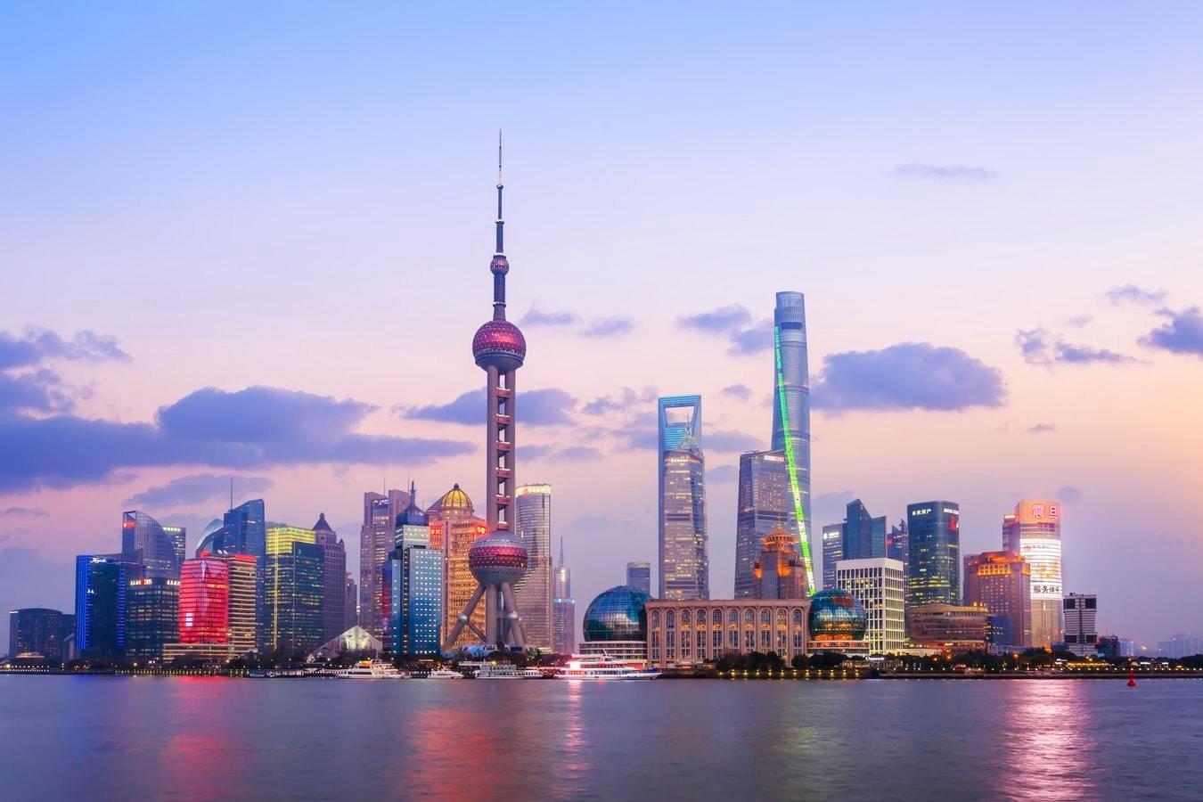 Partir travailler à Shanghai : conseils et démarches