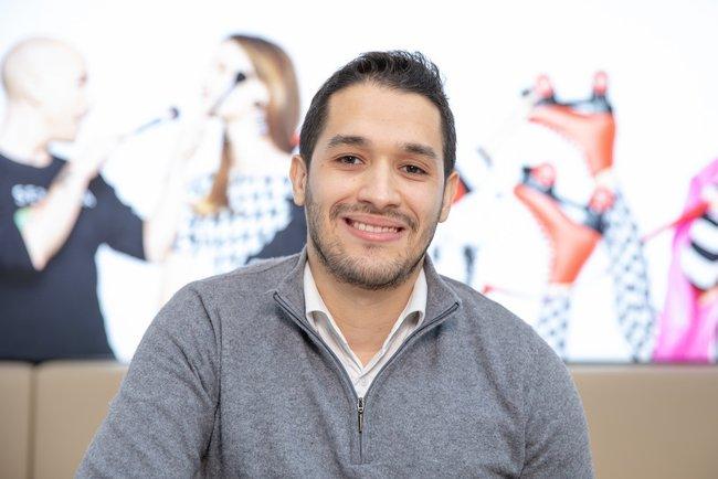 Rencontre Akram, Responsible Dev Factory - Sephora