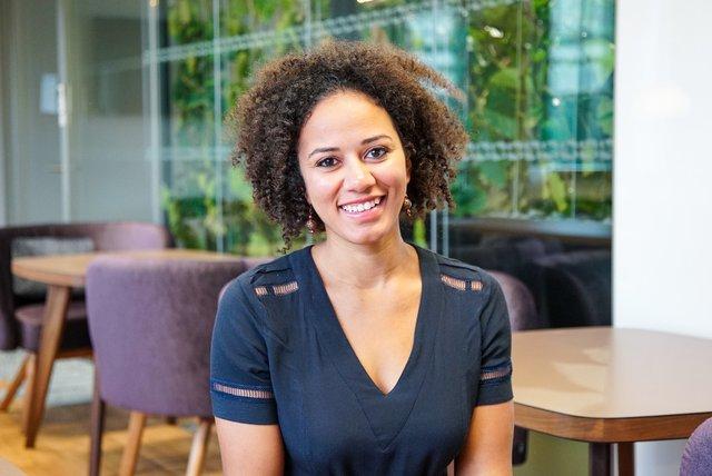 Maïté, Consultant Manager, Sopra Steria Consulting - Sopra Steria