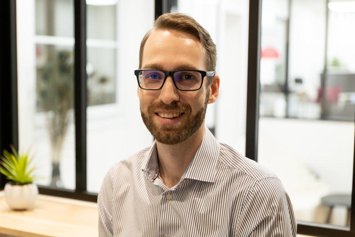 Découvrez Christophe, Développeur  - Ifeelgoods
