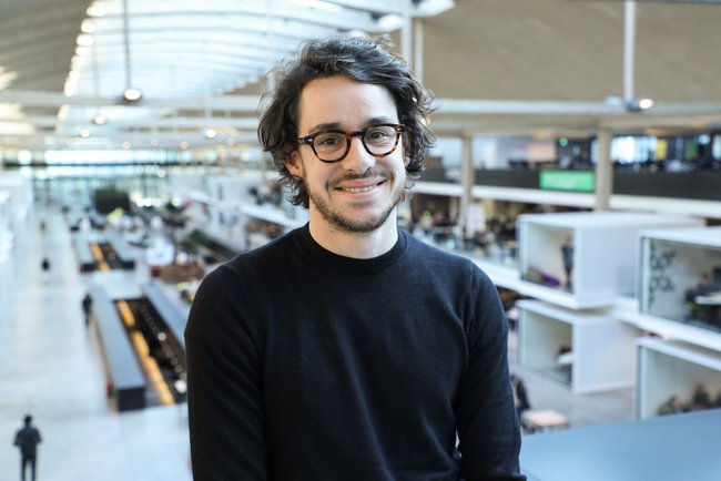 Rencontrez Louis, Product Manager - FITLE