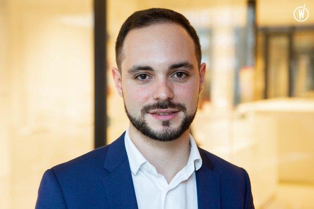 Rencontrez Adrien, Senior business consultant - dFakto