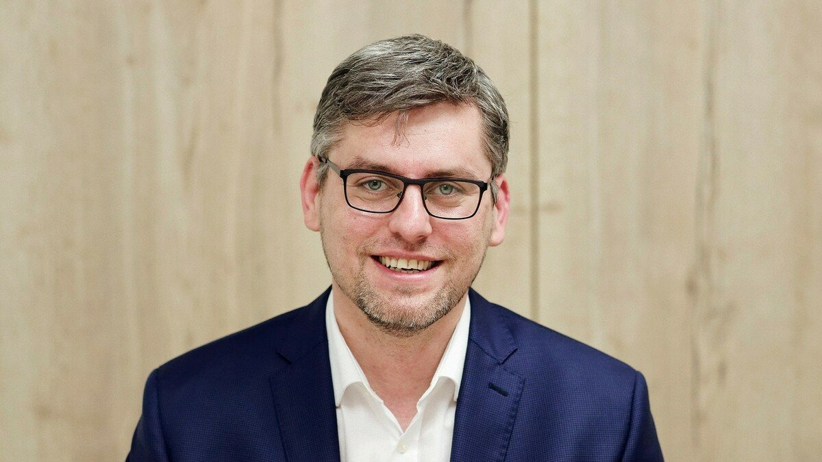 Pavel Vavřínek, Cafeteria Segment & National Key Account Manager - Sodexo Pass