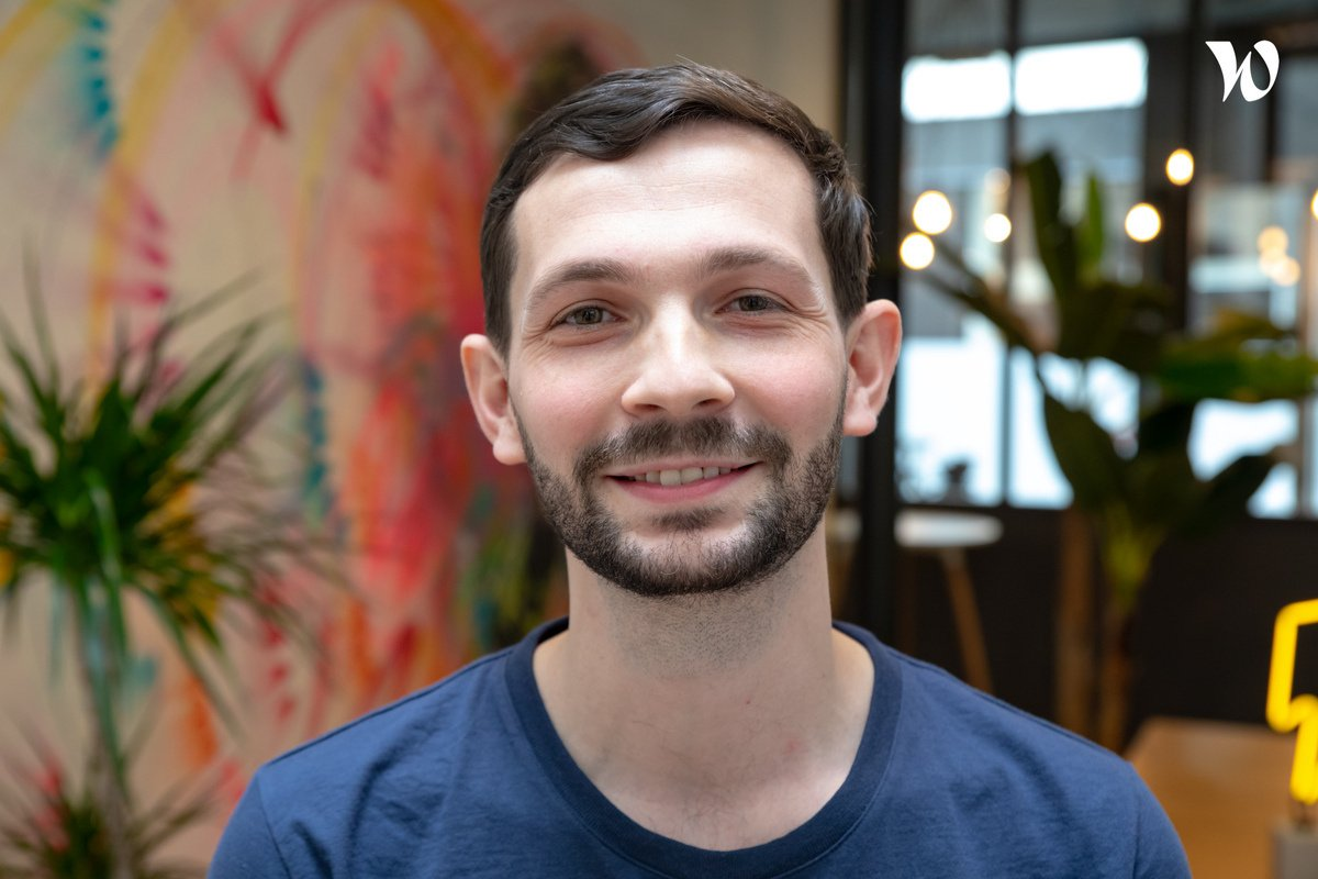 Meet Brieuc, VP Engineering - BRIGAD