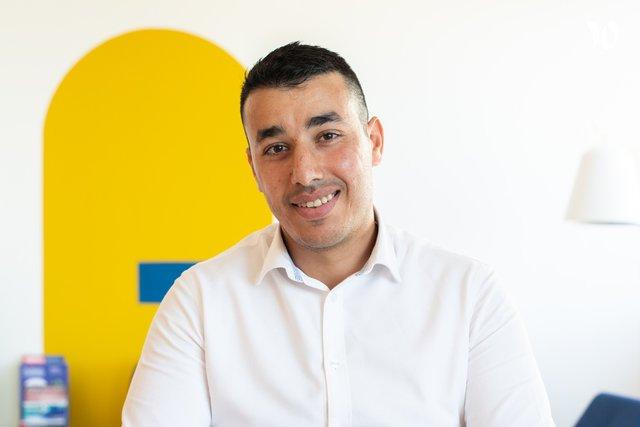 Rencontrez Kalim, Chef de projets Efficacité Energétique - Helexia