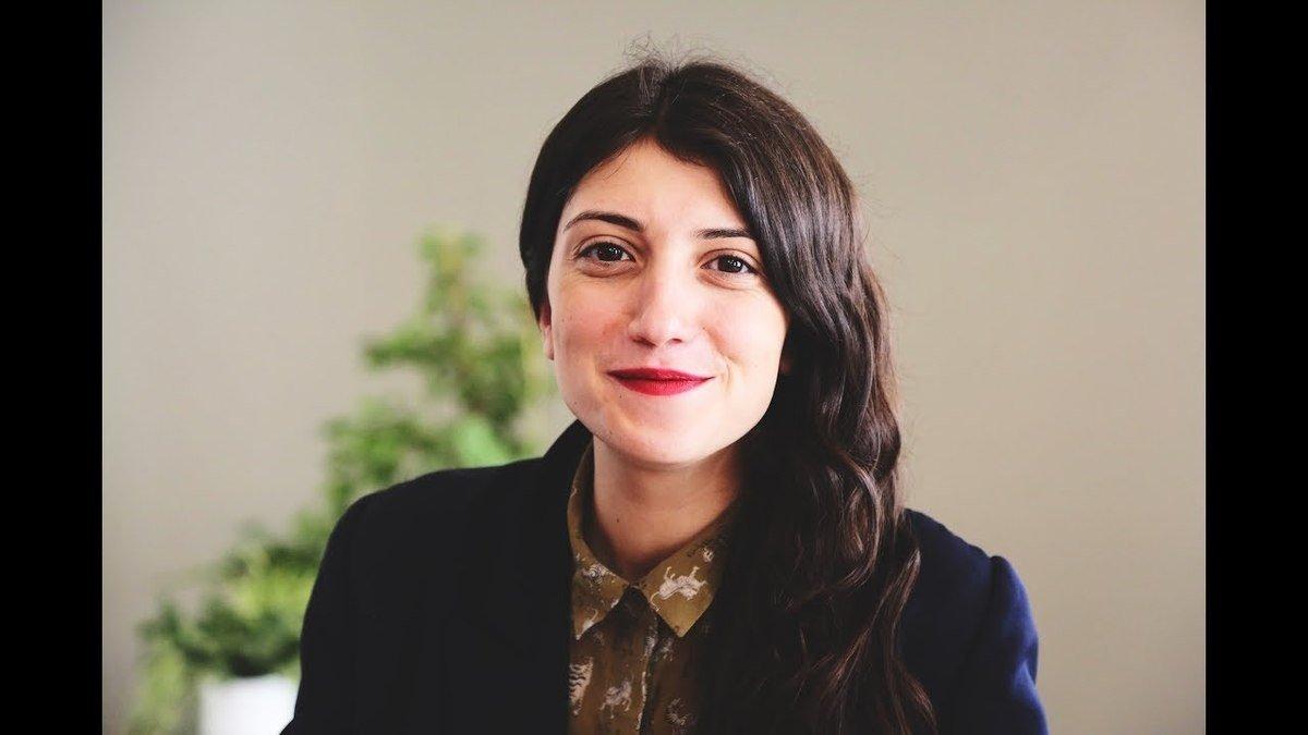 Marie Aragon - Réseau Entreprendre Paris