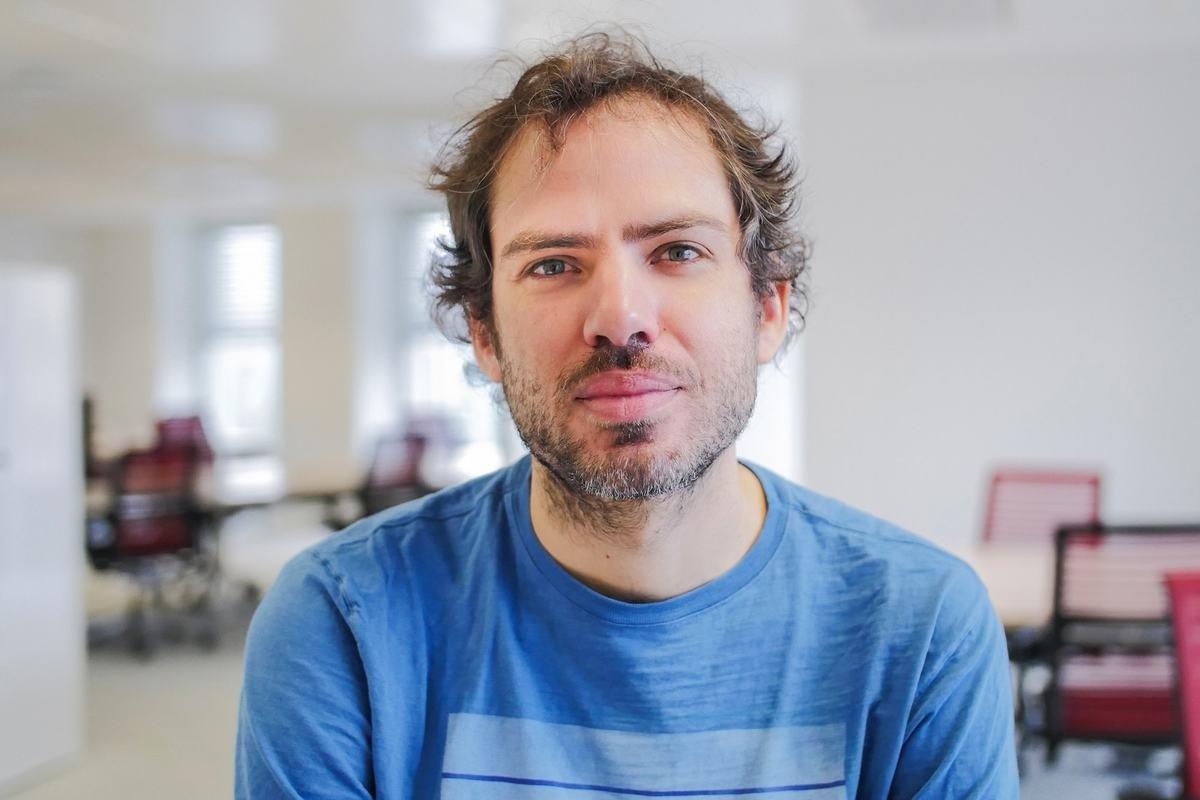 Rencontrez Jérôme, Développeur - Mappy