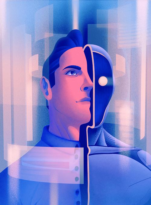 Guide des métiers de l'IA et de la cybersécurité