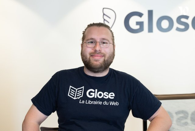 Rencontrez Thomas, Lead iOS Engineer - Glose | Medium