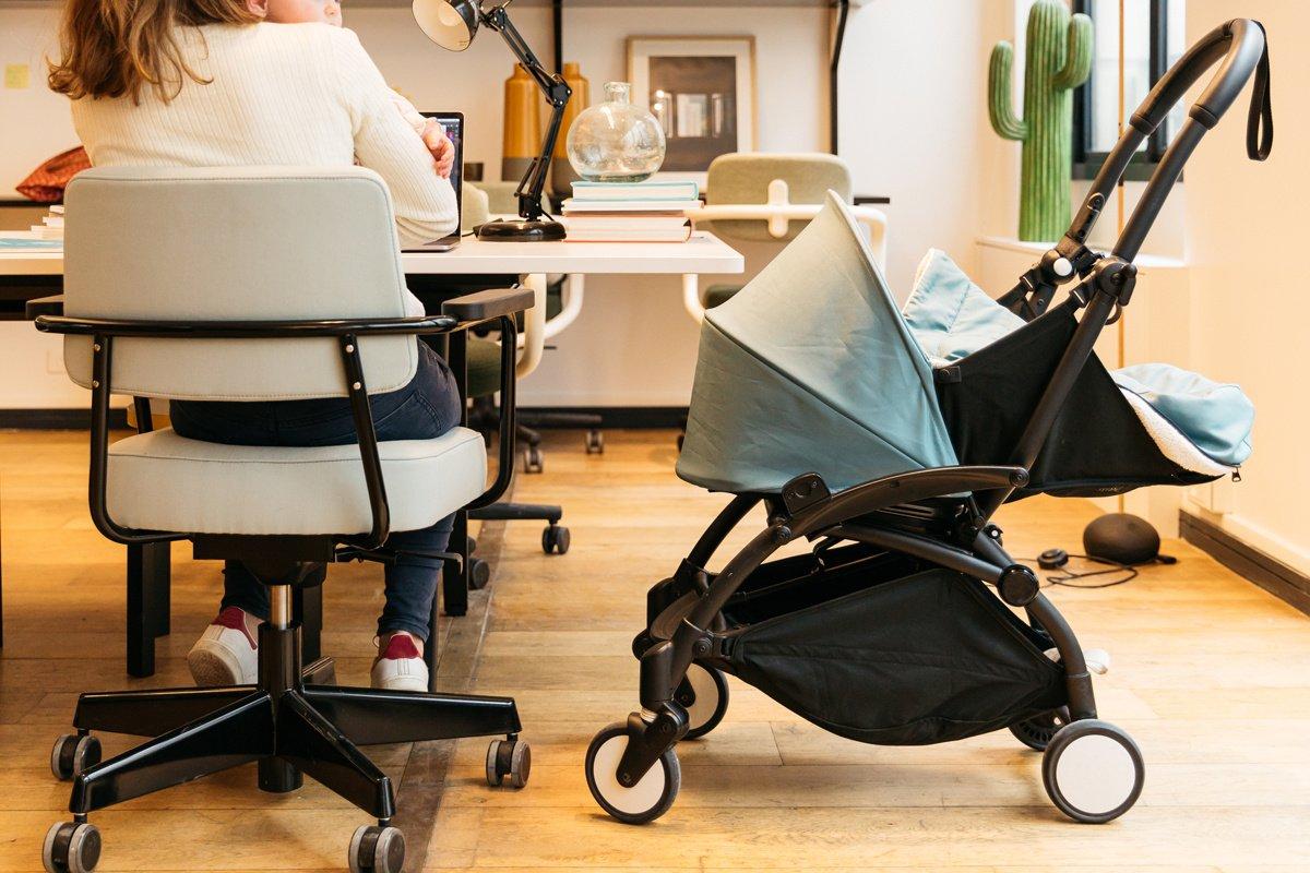 6 pratiques qui dézinguent les jeunes parents en entreprise