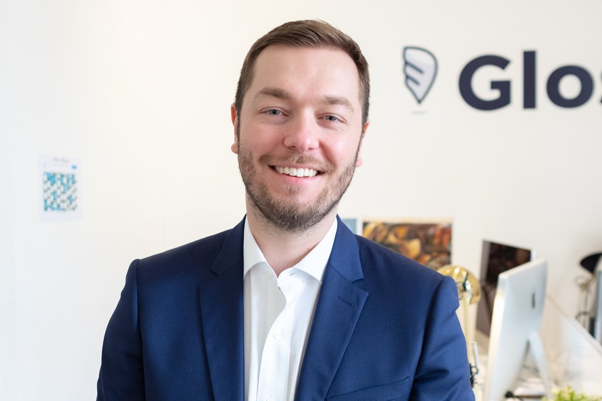 Rencontrez Nicolas, CEO & Co Founder - Glose (a Medium company)